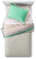 Pam Grace Creations Friendly Fox Comforter Set Multicolor