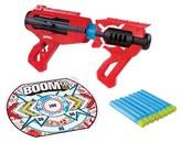 Mattel BOOMco Slamblast Blaster
