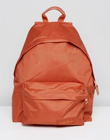 Eastpak Padded Pak'r Backpack In Lobster