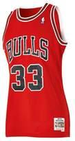 Chicago Bulls Scottie Pippen Men's Road Swingman Jersey