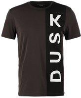 Kiomi Print Tshirt Dark Grey
