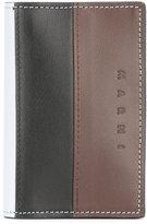 Marni tricolour wallet