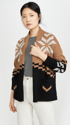 360 Sweater Krissy Cardigan