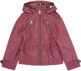 Burberry Halle rain jacket 4-14 years