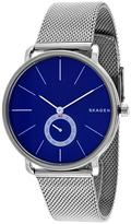 Skagen Hagen Collection SKW6230 Men's Stainless Steel Watch