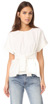 Club Monaco Tatelyn Top