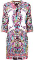 Etro tunic dress - women - Silk - 42