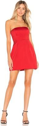 Lovers + Friends Calla Mini Dress