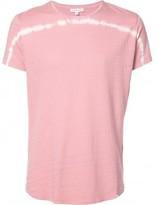 Orlebar Brown tie-dye t-shirt