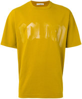 Golden Goose Deluxe Brand 'golden' print T-shirt - men - Cotton - S