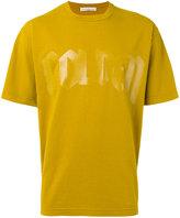 Golden Goose Deluxe Brand 'golden' print T-shirt