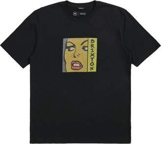 Brixton Damsel T-Shirt - Men's