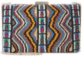 Valentino Garavani beaded clutch