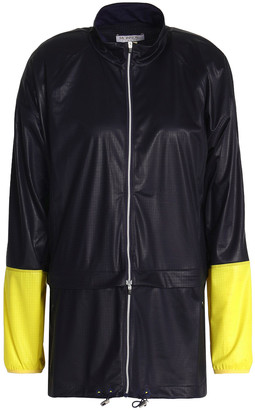 Monreal London Two-tone Shell Jacket