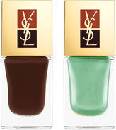 Yves Saint Laurent Beaute La Laque Nail Lacquer
