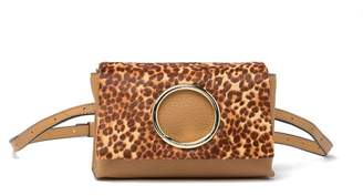 Vince Camuto Kimi Genuine Calf Hair Belt Bag