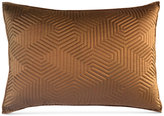 DKNY Helix Quilted Standard Sham