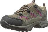 Northside Women's Snohomish Low Waterproof Hiking Shoe