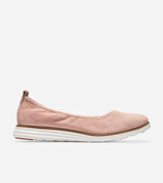Cole Haan riginalGrand Ballet Flat