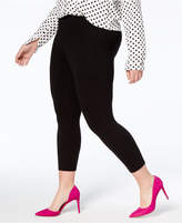 Hue Plus Capri Leggings