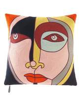 Global Views Paloma Pillow, 20