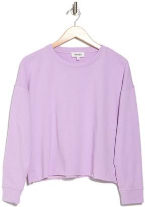 Splendid Eco Knit Pullover