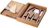 Picnic Time Soiree Cheeseboard Wine and Tools Set