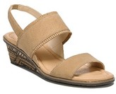 Dr. Scholl's Women's Gilles Wedge Sandal