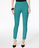 ECI Pull-On Straight-Leg Pants