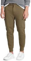 Polo Ralph Lauren Double-Knit Tech Cargo Jogger
