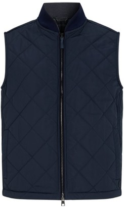 Brioni Quilted Gilet