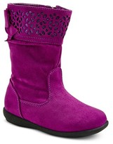 Cherokee Toddler Girls' Judy Fashion Boots
