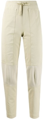 A.F.Vandevorst Drawstring Cargo Trousers