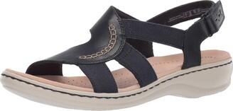 Clarks Women's Leisa Joy Sandal