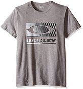 Oakley Men's 50/Gradient Ellipse T-Shirt