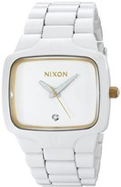 Nixon Men's A1401035 Player Watch