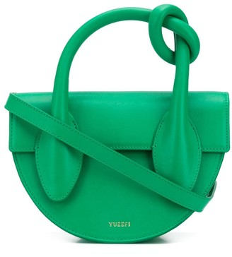 Yuzefi Dolores knotted tote bag