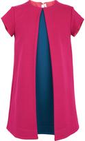Fendi Pink & Teal Dress
