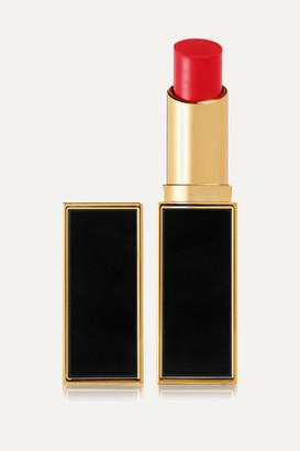 Tom Ford Lip Color Satin Matte - Scarlet Leather 12