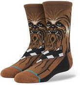 Disney Chewbacca Socks for Kids by Stance