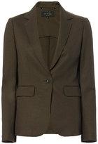 Rag & Bone Club Jacket: Olive