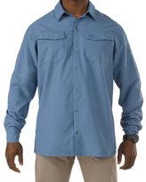 5.11 Tactical Men's Freedom Flex Long Sleeve Shirt