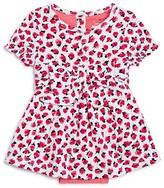 Kate Spade Infant Girls' Jillian Rose Dress - Baby