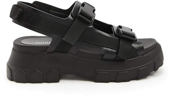 c29754f4cc40 Forever 21 Black Shoes For Women - ShopStyle Canada