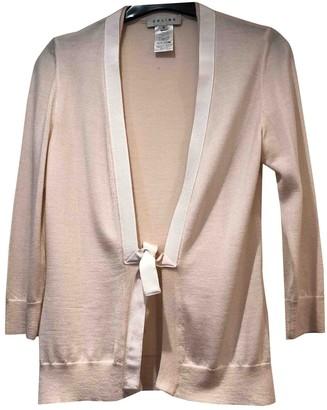 Celine Ecru Cashmere Knitwear for Women Vintage