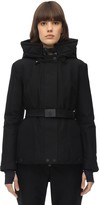 Moncler LAPLANCE TOILE TECH DOWN JACKET