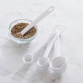 Williams-Sonoma Williams Sonoma Melamine Measuring Spoons
