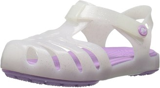 Crocs Girls' Isabella Ankle Strap Sandals