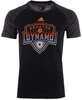 adidas Men's Houston Dynamo Redirection Logo T-Shirt