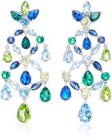 emerald chandelier - ShopStyle